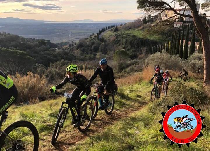 MTB CROSS COUNTRY – Pieve di Santa Luce