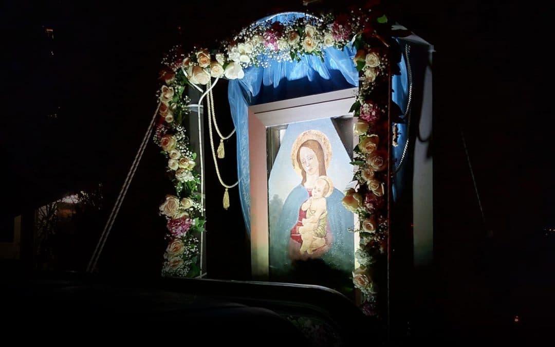Tra culto e Tradizione: Festa della Madonna di Monteforte